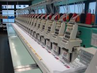 Tajima Embroiery  Machine