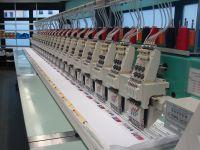 Tajima Embroiery  Machine