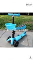 Scooter for child