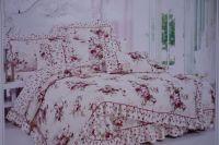 special price brushed bedding sets