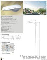 street light fixture