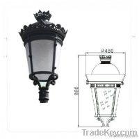 Garden Light Fixture