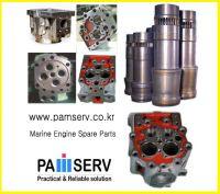 Marine Diesel Engine Spare Parts