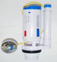 toilet tank fitting/flush