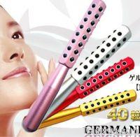 40pcs germanium facial beauty roller massager