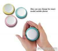 promotion winter gift protable rechargeable hand warmer