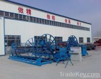 Cage Welding Machine for Reinforced Concrete Pipe Production Line