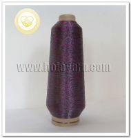 MS-type metallic yarn