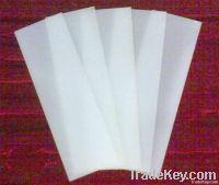 milky white quartz board