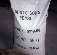 Caustic Soda Flakes / Pearls / Solid