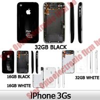 Iphone 3G/3GS Housing Assembly