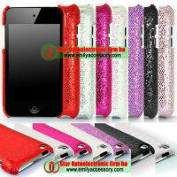 New Dot Shiny Fashionable Back Cover For iPod Touch 4G 4 the 4the Gen