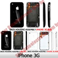 Iphone 3g Housing Assembly