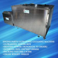 INDUSTRIAL ULTRASONIC CLEANING MACHINE/CLEANER/CLEANERS/BATH