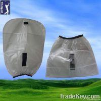 Top golf club rain cover