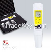 ECscan20 Pen Type Conductivity Meter | Pocket Conductivity Tester