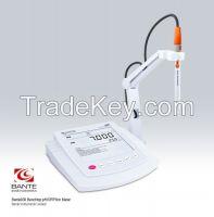 Bante930 Laboratory pH Ion Meter