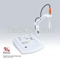 Bante950 Benchtop Conductivity Meter | Conductivity/TDS/Salinity Meter