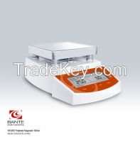 MS300/400 Hot Plate Magnetic Stirrer | Digital Magnetic Stirrer
