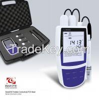 Bante530 Handheld Conductivity/TDS Meter