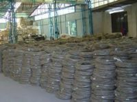 Electro&Hot dipped Galvanized&black annealed Iron Wire