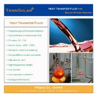heat transfer fluid