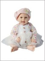 reborn soft silicone baby dolls