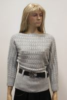 Sell Woman Out Wearing by Knitting