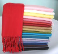 all kinds of scarves