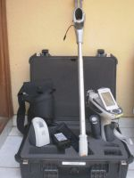 THERMO NITON XL3T XRF ANALYZER