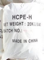 High Chlorinated Polyethylene (HCPE RESIN)