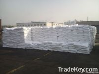 Calcium Chloride anhydrours 94%min white flakes