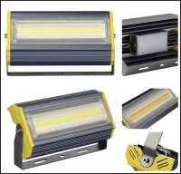 30W/50W 2017 New Design LED Flood Light for Outdoor and Indoor Using Square LED light, LED street light, warehouse LED light, mine LED light