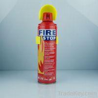 Foam fire extinguisher 400ml
