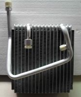 auto a/c condenser, laminated evapotator, pipes, fittings