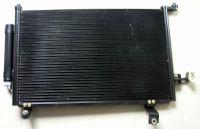 auto a/c condenser, laminated evapotator, pipes, fittings