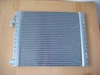 parallel condenser