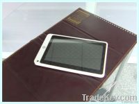 Hot sale capacitive tablet pc !!! 7inch android 2.3 fly touch 3 tablet