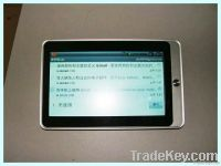 New store big discount !!! 7inch android tablet pc 2.3 with WIFI whole