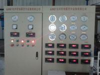 99.7 % LOX Liquid Oxygen Plant , Petrochemical Air Separation Plant 50 - 2000 m³ / Hour