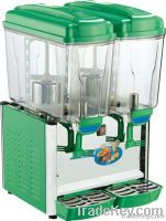 beverage dispenser, beverage machine, juice machine
