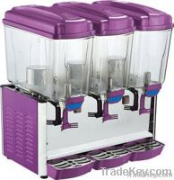 beverage dispenser, beverage machine, juice machine