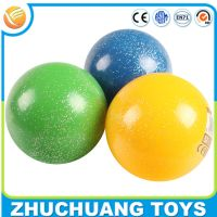 small print balls children number education toys