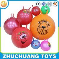 vinyl skip super bouncing playground massage hopper ball