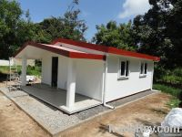 Prefabricated houses and offices