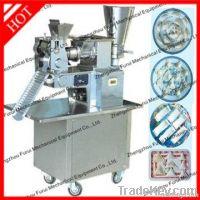 2012 Hot  Sale  Dumpling Making Machine