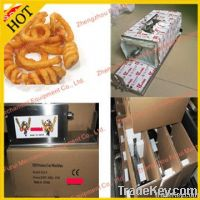 2012 Hot Sale Potato Spiral Cutter