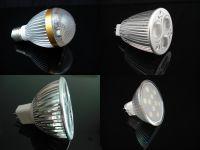 Dimmable Spot Bulbs