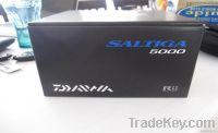 Daiwa 10 SALTIGA 5000 Spinning Reel