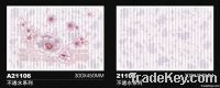 300x450mm glazed ceramic wall tile